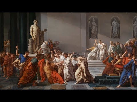 Hörbuch: Rom - Aufstieg und Fall eines Reiches (mit Inhaltsverzeichnis)