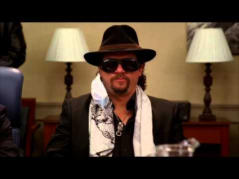 Eastbound & Down 4.07 (Clip 'Divorce Lawyers')