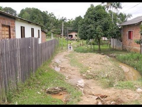 Tentativa de homicídio é registrada em Cruzeiro do sul, no bairro João Alves