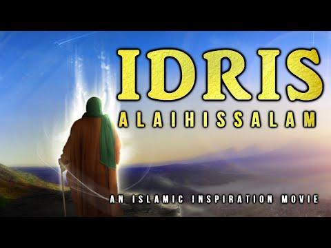 [BE010] Idris AS