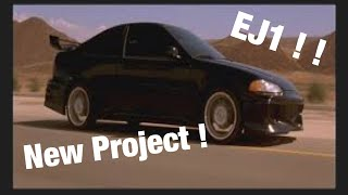 Nonton Fast   Furious Honda Civic  Ej1 Project  Film Subtitle Indonesia Streaming Movie Download