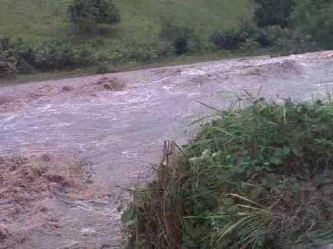 enchente em Belém de Maria (Pernambuco). parte 3
