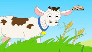 Nursery Rhymes - Little Boy Blue - Kids Animation Rhymes