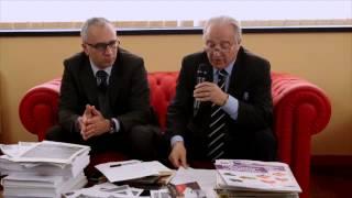 Intervista doppia a Michele Ottati e Giovanni Oliva