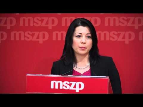 MSZP nagygyűlés az Arénában
