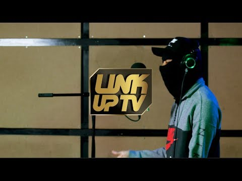 KO – Behind Barz | Link Up TV