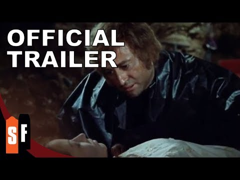 The Paul Naschy Collection II: Hunchback Of The Morgue (1973) - Official Trailer