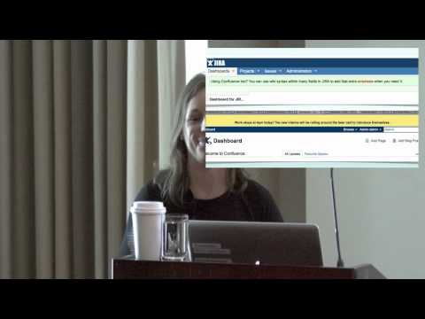 5 Killer Hidden Features for JIRA and Confluence Admins – Atlassian Summit 2011