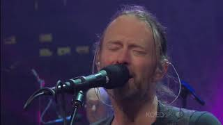 Radiohead - There There | Live at Austin City Limits 2012 (60fps)