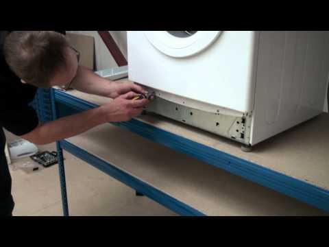 Washing Machine Repairs – How a Washing Machine Works