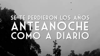 TAN BIONICA - Hola Noviembre (Official Lyric Video)