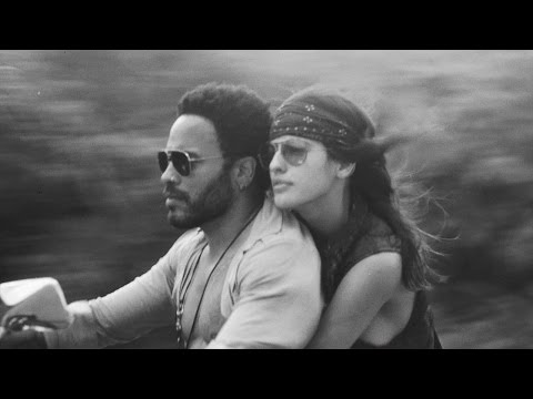 Lenny Kravitz - The Pleasure and the Pain (Clean Version)