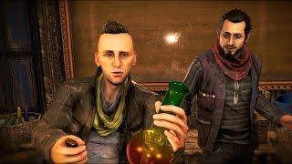 Far Cry 4 Gameplay Trailer - Tuk Tuk, Hovercraft, Gyrocopter