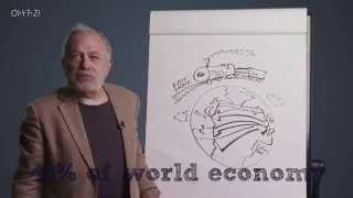 Robert Reich Takes On The TransPacific Partnership
