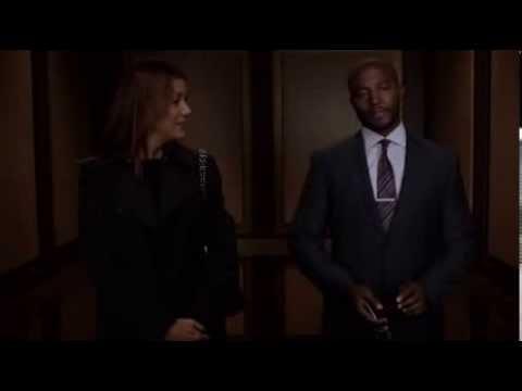Private Practice Season 6 Deleted scene #8