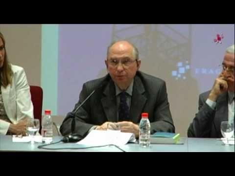 Presentació de 'Religió i comunicació', de Lluís Duch
