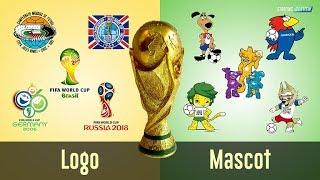 Video Logo dan Mascot Piala Dunia Dari Masa Ke Masa ● Antara 1930 - 2018 ● Starting Eleven MP3, 3GP, MP4, WEBM, AVI, FLV Juni 2018
