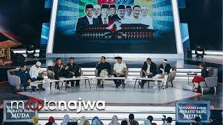 Video Mata Najwa Part 3 - Panggung Jabar: Hasanah vs Deddy-Dedi soal Lapangan Kerja MP3, 3GP, MP4, WEBM, AVI, FLV November 2018