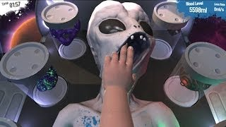 Let's Play - Surgeon Simulator 2013: Alien Transplant