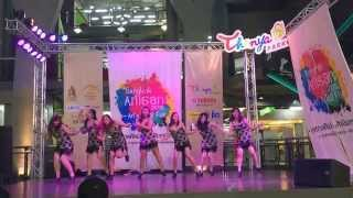 Download Lagu Lion Heart (Girl's Generation) Cover by Mini Sapphire Mp3