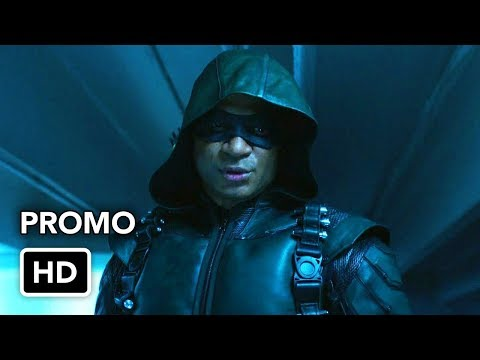 "Arrow 6x03 Promo ""Next of Kin"" (HD) Season 6 Episode 3 Promo"