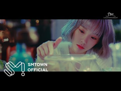 Taeyeon drops 'Rain' MV t…