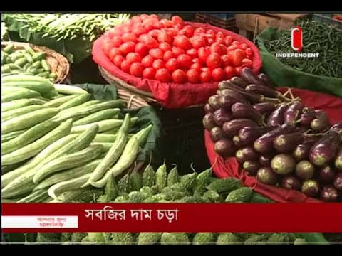 Kitchen products up in Dhaka markets (16-07-2019) Courtesy: Independent TV