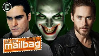 Can DC Have 2 Film Franchises - Theatrical and Streaming? - Mailbag by Collider
