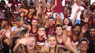 Varsity Cup 2016: Maties vs Tukkies