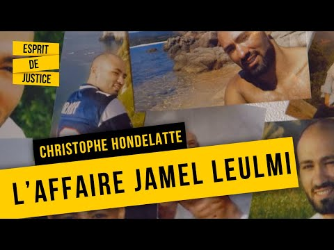 Christophe Hondelatte :  L'AFFAIRE LEULMI - Documentaire - Société