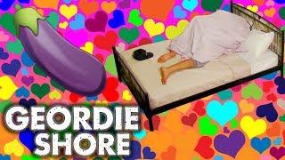 Geordie Shore BBB | Most Memorable Shags! | MTV