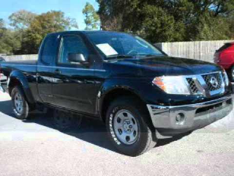 2010 Nissan Frontier - Pensacola FL