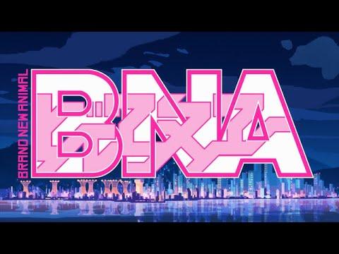 TVアニメ『BNA ビー・エヌ・エー』ノンクレジットオープニング映像 / 『Ready to』影森みちる(CV:諸星すみれ)
