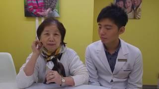 助聽器北北基 楊簡太太