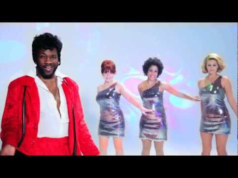 Colonoscopy: It's Not that Bad (music video) video still frame