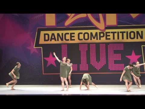Best Lyrical // LOST  - LivingArt Dance Company [Dallas, TX KAR LIVE]
