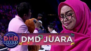 Video Romantis BGT! Fandy KDI Bawain Boneka Untuk Ria Ricis - DMD Juara (5/10) MP3, 3GP, MP4, WEBM, AVI, FLV April 2019