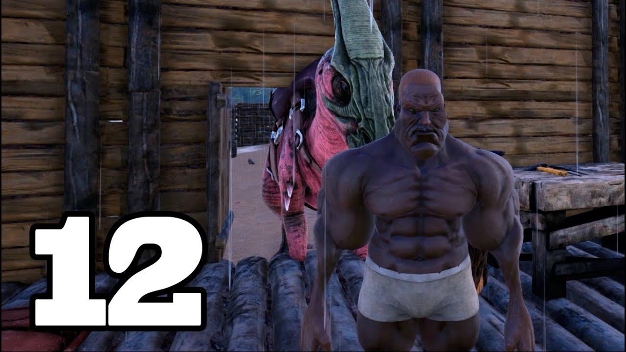 LA ERA DE METAL!! ARK: Survival Evolved #12
