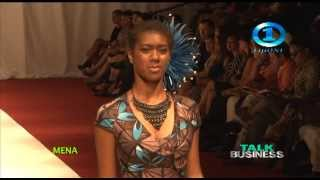 MENA'S COLLECTION - FIJI FASHION WEEK
