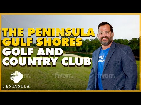 The Peninsula Gulf Shores Golf and Country Club