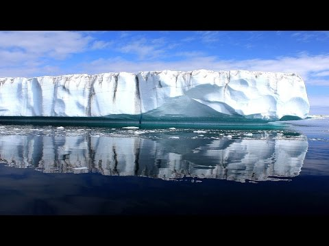 Greenland Ice Sheet Has Unique 'Plumbing' System, New Study Shows