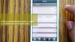 Zimly (needs update) YouTube video