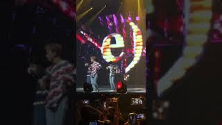 Video 170902 MUSICBANK IN JAKARTA - LOTTO (BAEKHYUN focus) MP3, 3GP, MP4, WEBM, AVI, FLV Desember 2017