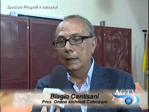 Speciale progetti e concorsi AgrigentoTv