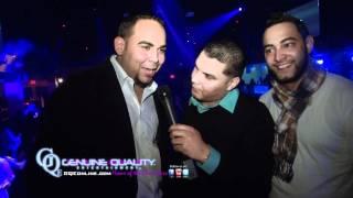 DJ Aneudy (La Mega 97.9) Da Su Opinion Sobre La Guerra Entre Los DJs De NYC (GQe)