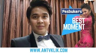 Video Wow.. Billy Cium Dewi Persik MP3, 3GP, MP4, WEBM, AVI, FLV November 2017