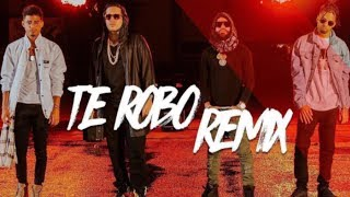 Arcangel & De La Ghetto,Gigolo Y La Exce - Te Robo (Remix) [Official Video] Subscribete: http://bit.ly/ArcangelYoutube Buy on...