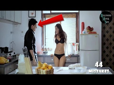 [EWW] EVERYTHING WRONG WITH ITTEFAQ FULL MOVIE 2017 (44) MISTAKES FUNNY MISTAKES ITTEFAQ