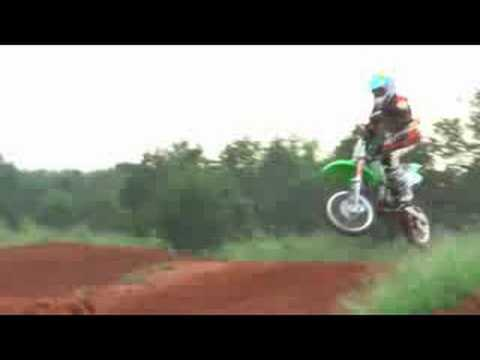 Kawasaki Kx 85 Top Speed   Videos   custom-bike.com
