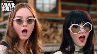Nonton Two Teenage Girls Are Searching For Eleanor Roosevelt In The Trailer For Dear Eleanor  Hd  Film Subtitle Indonesia Streaming Movie Download